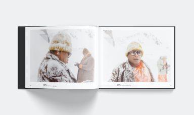 Claus M. Morgenstern Photobook