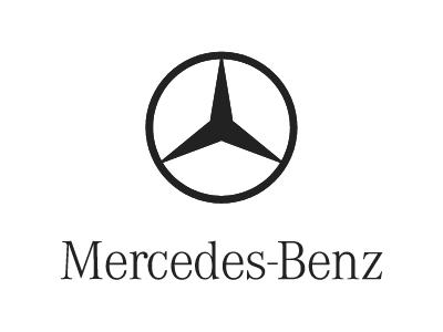Claus M. Morgenstern Referenzen Logo Mercedes Benz